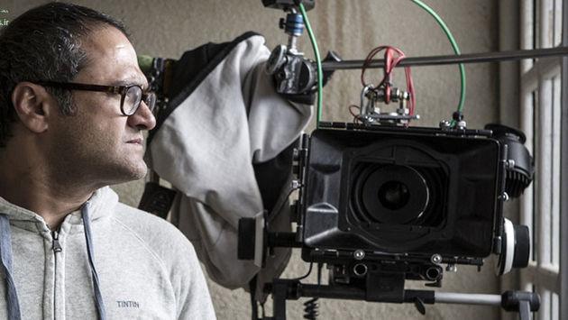 آخرین وضعیت ساخت فیلم سینمایی قانون مورفی