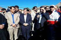 حضور «محسن رضایی» در محل عملیات جستوجوی اجساد جانباختگان سقوط هواپیما / اعزام تیمهای برای یافتن جعبه سیاه