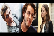 3 بازیگر ترکیه ای به فیلم سینمایی مست عشق پیوستند