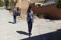جلوگیری از هدر رفت 107 لیتر برثانیه آب در استان اصفهان