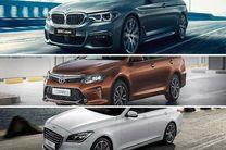 بخشنامه جدید واردات خودرو ابلاغ شد