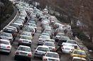 آخرین وضعیت ترافیکی و جوی جادهها در 27 تیر