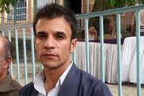 هیمالیانورد کردستانی مربی سومین مرحله اردوی تیم ملی شد