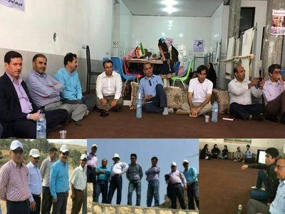 جایگاه سمنها در طرحهای منابع طبیعی استان بوشهر تقویت میشود
