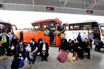 جابجایی بیش از 462 هزار مسافر در ایام نوروز در اصفهان