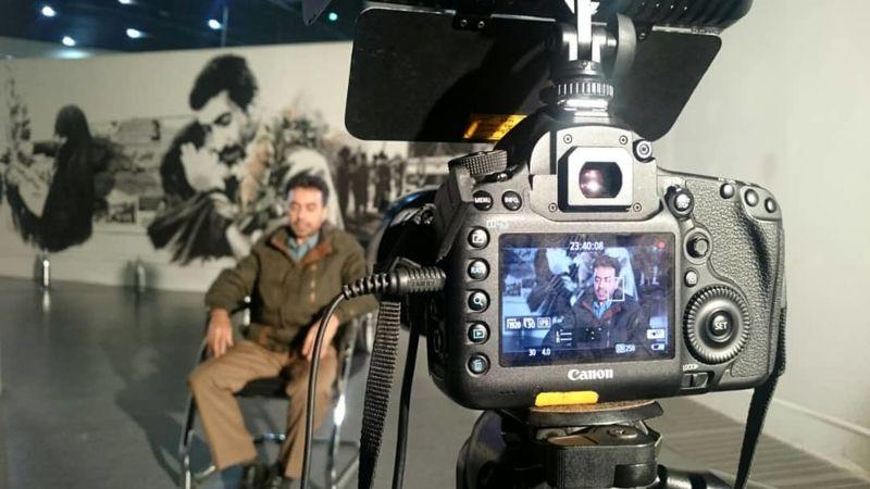 پخش مستند محیا از شبکه پنج سیما