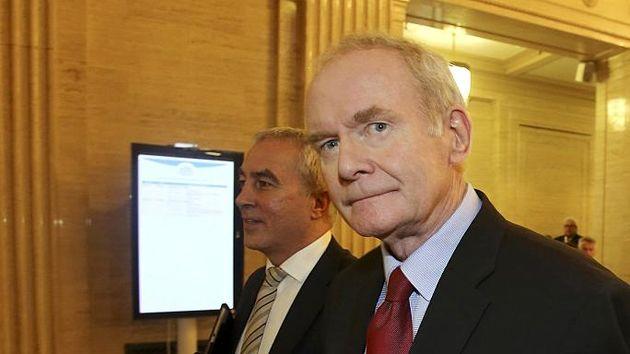رهبر سابق ایرلند شمالی درگذشت