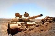 تقویت یگانهای نظامی ترکیه در مرز سوریه
