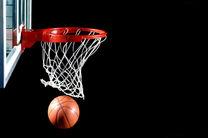 تیمهای ملی بسکتبال کرواسی و صربستان به المپیک رسیدند
