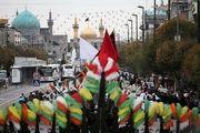 تردد 1.2 میلیون مسافر در پایانههای مسافربری مشهد در دهه پایانی صفر
