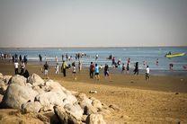 زیرساخت تفریحات دریایی در هرمزگان فراهم شود/ایجاد شهرک های گردشگری در سواحل شرقی بندرعباس