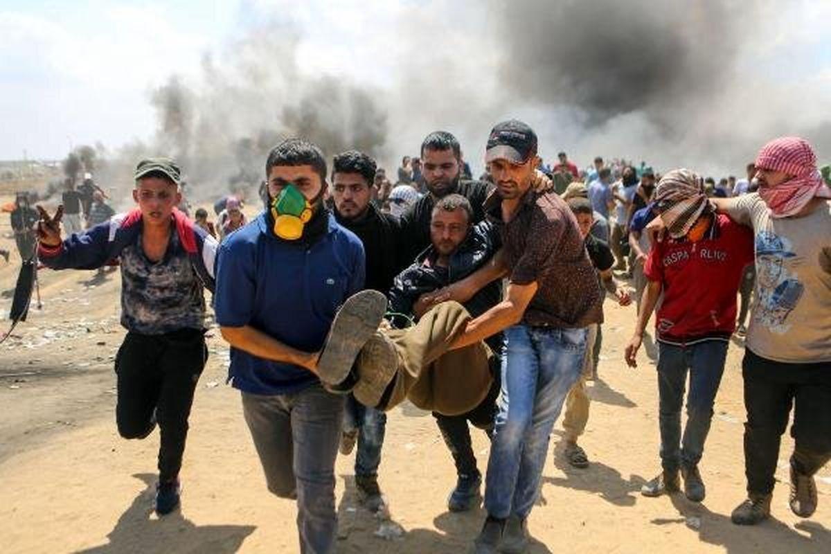 تلآویو فرماندهان حماس را تهدید کرد