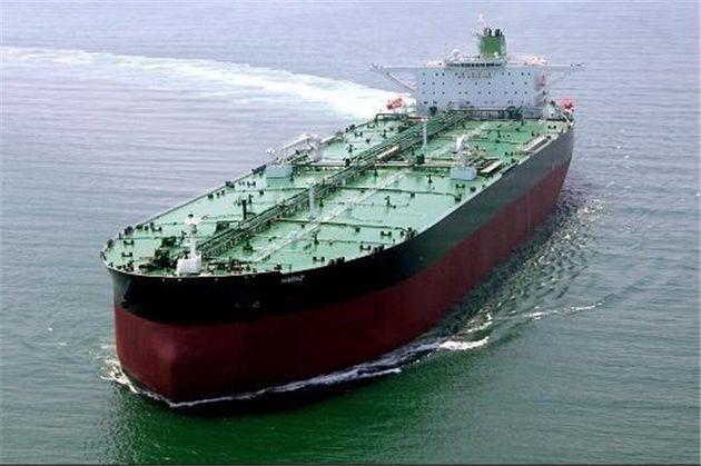 تانکرها نفت خام قطر را بار زدند