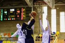 نام بانوی هرمزگانی در لیست تیم ملی بسکتبال ایران