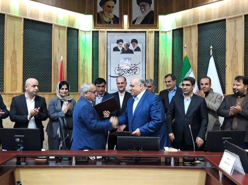 امکان تردد افراد بین کرمانشاه و حلبچه از طریق مرز شوشمی امکانپذیر میشود