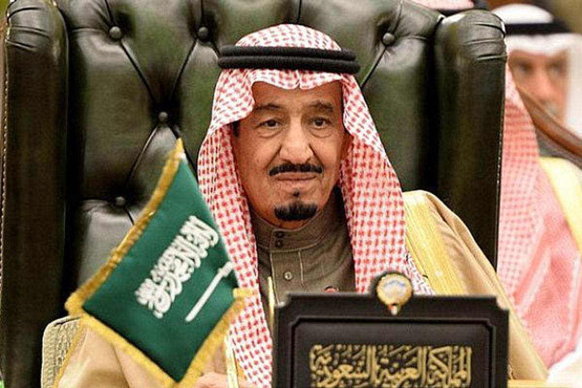 ملک سلمان اقدامات رژیم صهیونیستی در قدس اشغالی را محکوم کرد