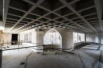 افتتاح مسجد «۷۲تن» تا پایان امسال