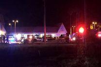یکی از عوامل تیراندازی فلوریدا از محل حادثه گریخت
