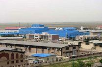 بهرهبرداری از شهرک صنعتی جوانرود در کرمانشاه