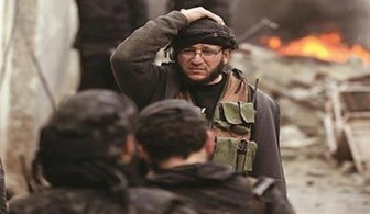 مربی بچههای داعشی در سوریه به هلاکت رسید