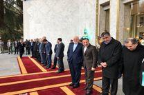 واکنش واعظی به بازگشت ظریف به دولت