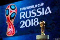 ۳۰ سرمربی در قرعهکشی جام جهانی حضور دارند