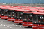 افزایش 350 عددی اتوبوسهای شهر قم