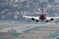 فرود اضطراری پرواز مسکو-تهران در رشت و مرگ یک مسافر