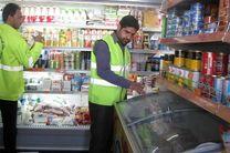 برخورد جدی بازرسان اصناف با بازاریان متخلف روستاها و ییلاقات استان یزد