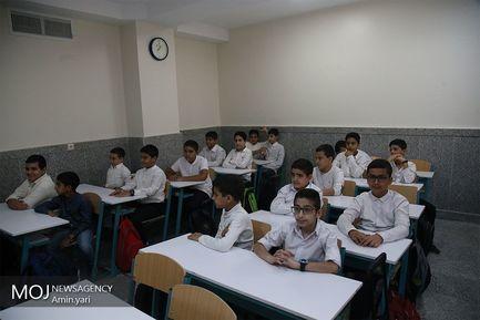 افتتاح 1700 فضای آموزشی و پرورشی