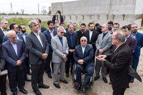 دولت خود را به تأمین زیرساخت های مسکن مهر متعهد می داند
