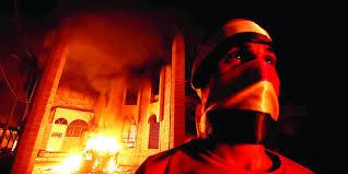 حوادث بصره با هدف اختلاف افکنی میان شیعیان ایجاد شد