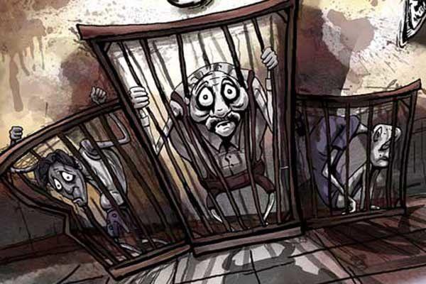 حضور انیمیشن آدم خانگی در جشنواره فیلم لنکستر انگلیس