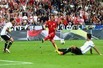 آلمان برابر لهستان متوقف شد / در اولین بازی بدون گل جام