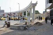 وجود موانع و تعارضات مهم ترین علت عدم تکمیل پروژه میدان آزادی است