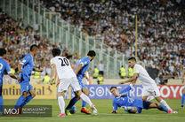 تبریک 161 نماینده مجلس از راهیابی تیم ملی فوتبال به جام جهانی