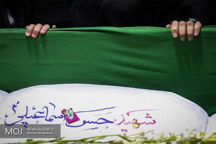 وداع+با+پیکر+شهید+حسن+اسماعیلی+پس+از+۳۶+سال (1)