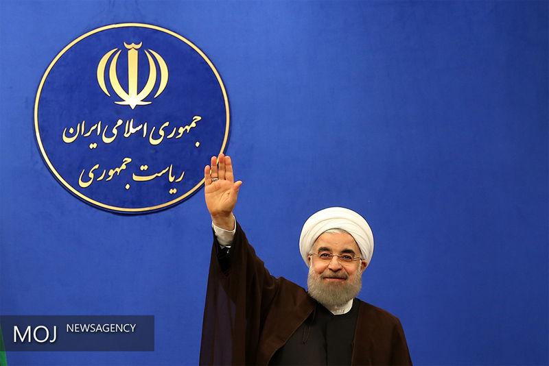 روحانی 12 بهمن به کرمان می رود