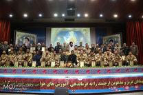 شرایط انتخاب سربازان برگزیده در جشنواره جوان سرباز چه بود؟