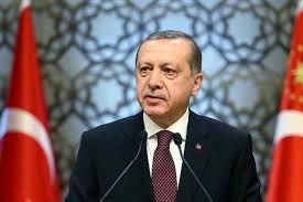 ترکیه مصمم است روابط خود را با تهران در همه عرصهها توسعه دهد