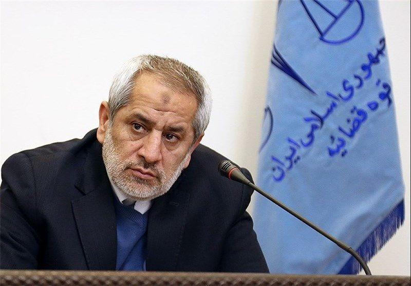 انتقاد دادستان تهران از وجود منافذ در دستگاه های دولتی برای پوشش تخلفات ارزی