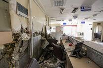 بیمارستان جایگزین شهدای سرپل ذهاب طی 48 ساعت آینده راه اندازی می شود