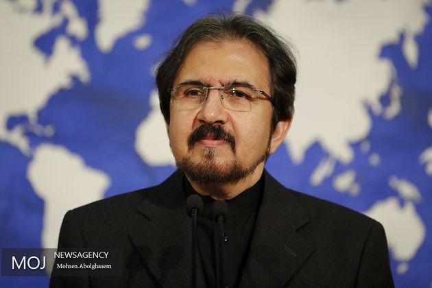 پرواز پهپاد ایرانی و دخالت ایران در سرنگونی جنگنده رژیم صهیونیستی مضحک است