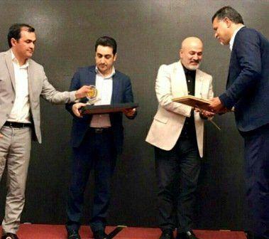 علی دایی سفیر محیط زیست شد