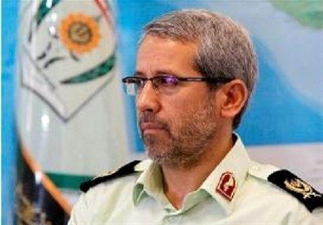 انهدام 2 باند قاچاق اسلحه در اصفهان / کشف 120 قبضه انواع سلاح