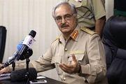 نیروهای وفادار به خلیفه حفتر در لیبی اعلام آتش بس کردند