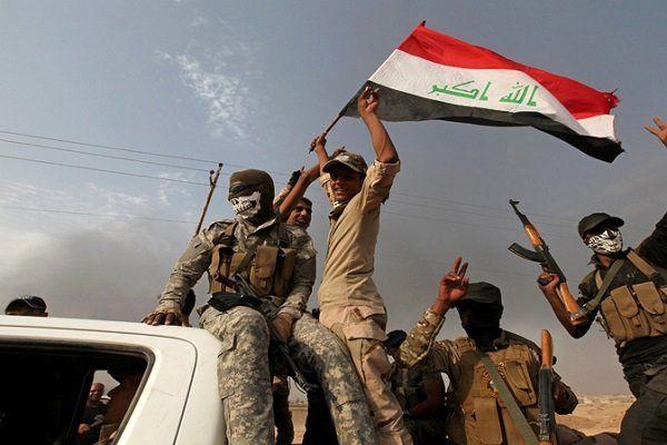 کشته شدن دو فرد در کروک بر اثر حمله داعش