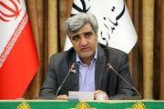 افتتاح پروژه راه آهن در گیلان