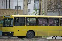 جابهجایی 364 میلیون مسافر توسط ناوگان اتوبوسرانی مشهد