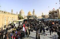 ناکامی داعشی ها در نفوذ به شهر سامراء